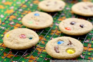 Salted Caramel Milk Chocolate Chip Cookie Recipe