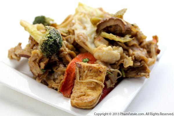 Hu Tieu Chay Recipe Recipe