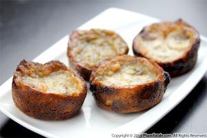 Banana French Toast Cupcake Recipe