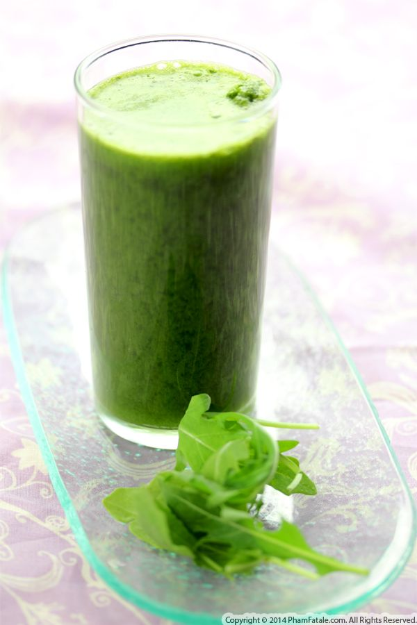 Healthy Green Juice Recipe Recipe