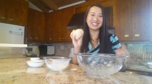How To Make Homemade Pie Crust in 3 Minutes (Video)