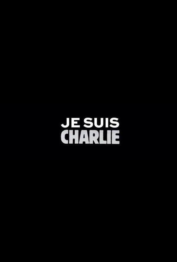 Je Suis Charlie Recipe